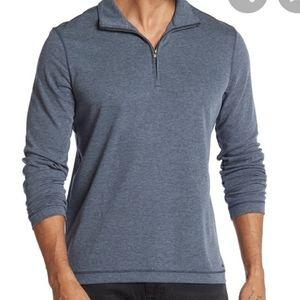 Michael Kors 1/4 Zip Pullover